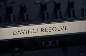 Color Grading mit Davinci Resolve